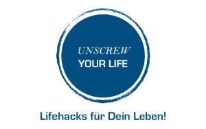 Unscrew